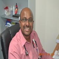 Dr Priyantha Attanayaka