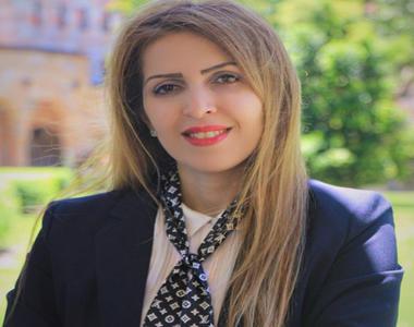 Dr Fiona Moravej