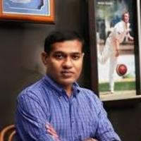 Dr Karu Muthuthamby