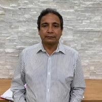 Dr karim Khan
