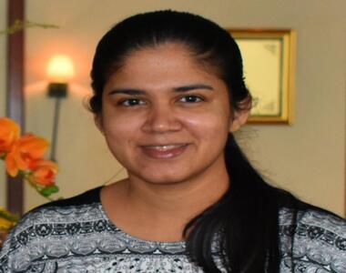 Dr Nilmini Thilakarathne
