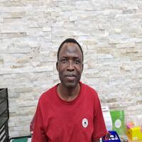 Dr Emmanuel La'abes Philip